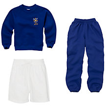 Eltham College Junior Boys' Sports Uniform