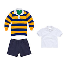 Buy Eltham College Senior and Sixth Form Boys' Sports Uniform Online at johnlewis.com