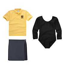 St Catherine's School for Girls Sports Uniform
