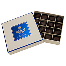 Buy Charbonnel et Walker Dark Chocolate Selection, 200g Online at johnlewis.com