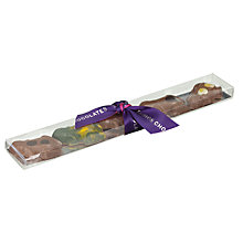 Buy James Chocolates Milk Chocolate Hopping Popping Frogs, 54g Online at johnlewis.com