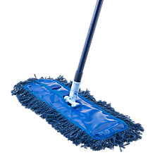 Buy John Lewis Waxed Floor Duster Online at johnlewis.com
