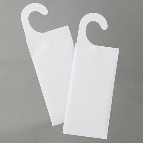 Buy John Lewis Wardrobe Hanging Sachets, Pack of 2 Online at johnlewis.com