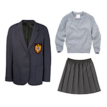 Townley Grammar School Girls Uniform