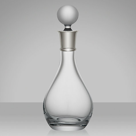 Buy Carrs Wine Decanter Online at johnlewis.com