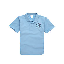 Buy Harlington Upper School Girls' Sports Polo Shirt Online at johnlewis.com