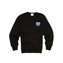 Buy Harlington Upper School Unisex Jumper Online at johnlewis.com
