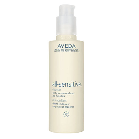 Buy AVEDA All Sensitive™ Cleanser, 150ml Online at johnlewis.com