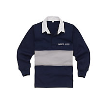 Buy Oakgrove School Unisex Rugby Shirt Online at johnlewis.com