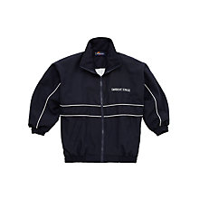 Buy Oakgrove School Unisex Tracksuit Top, Navy Online at johnlewis.com