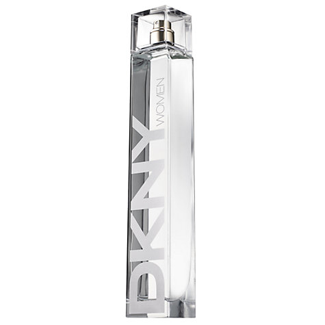 Buy DKNY Women Eau de Toilette, 50ml Online at johnlewis.com