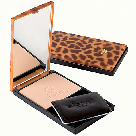 Buy Sisley Phyto-Poudre Compacte Online at johnlewis.com