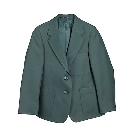 Buy School Girls' Blazer Online at johnlewis.com