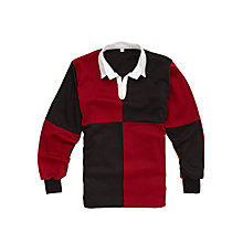 Buy Walton High Unisex Rugby Shirt Online at johnlewis.com