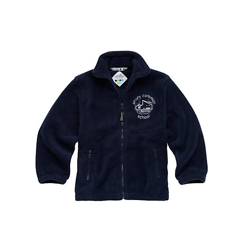 Buy Priory Common School Unisex Fleece Online at johnlewis.com