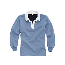 Buy St Martin's School for Boys Rugby Shirt Online at johnlewis.com
