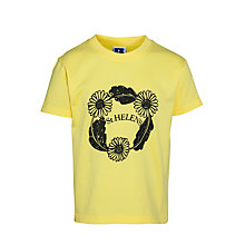 Buy Little St Helen's Nursery Daisy Print T-Shirt Online at johnlewis.com