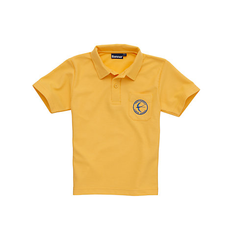 Buy Swallowfield Lower School Unisex Sports Polo Shirt Online at johnlewis.com
