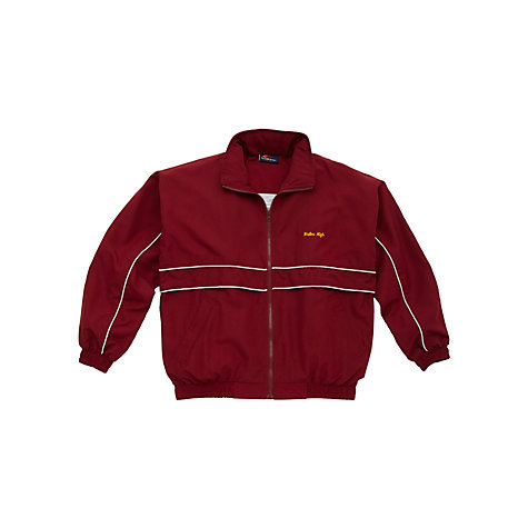 Buy Walton High Unisex Tracksuit Top Online at johnlewis.com