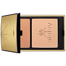 Buy Sisley Phyto-Touches Sun Glow Pressed Powder Duo Online at johnlewis.com
