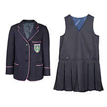 Mayville High School Junior Girls' Uniform