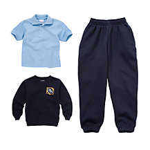 Dagfa School Nottingham Girls' Nursery Uniform