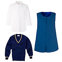 Dagfa School Nottingham Girls' Infant Uniform
