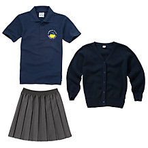 Mapperley Plains Primary School Girls' Uniform