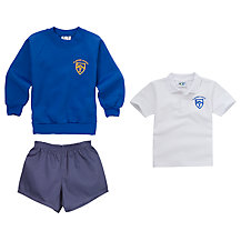 Plumtree School Girls' Infant Sports Uniform