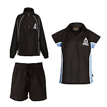 The Minster School, Southwell Girls' Sports Uniform