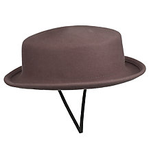 Buy Thornton College Girls' Felt Hat Online at johnlewis.com