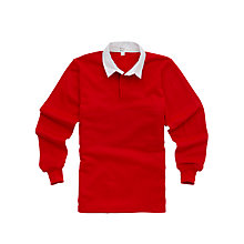 Buy Chepstow Comprehensive School Boys' Rugby Jersey Online at johnlewis.com