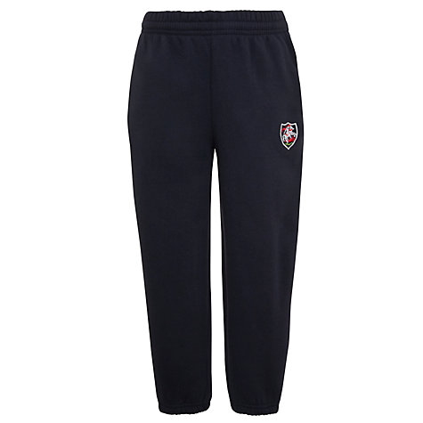 Buy St George's School Unisex Jogging Bottoms Online at johnlewis.com