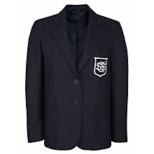 Buy St George's School Girls' Summer Blazer Online at johnlewis.com