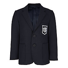 Buy St George's School Boys' Summer Blazer Online at johnlewis.com