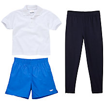 Aberdeen Grammar School Boys' Sports Uniform