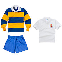 Robert Gordon's College Boys' Primary Years 4 - 7 Sports Uniform