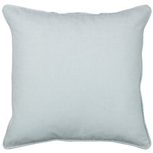 Buy John Lewis Macao Cushion, Duck Egg Online at johnlewis.com