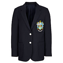 Buy Prior Park Prep School Girls' Blazer, Navy Online at johnlewis.com