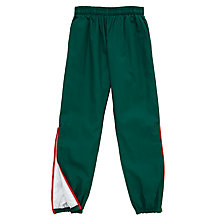 Buy Redland High School Senior Tracksuit Trousers Online at johnlewis.com