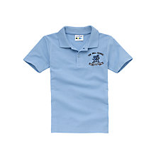 Buy The Mill School Unisex Sports PE Shirt Online at johnlewis.com