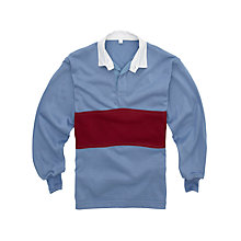 Buy Tockington Manor School Boys' Rugby Jersey Online at johnlewis.com