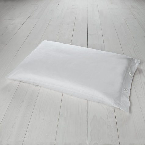 Buy Gingerlily Silk Standard Pillow Online at johnlewis.com