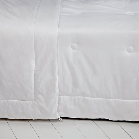 Buy Gingerlily Silk Duvets, Winter Weight Online at johnlewis.com
