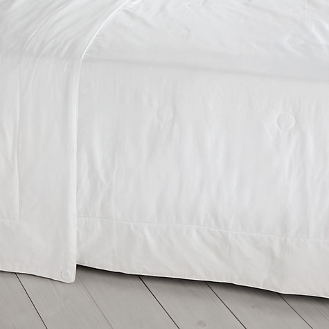 Buy Gingerlily Silk Duvets, Spring / Autumn Weight Online at johnlewis.com