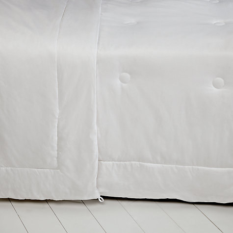 Buy Gingerlily Silk Duvets, Summer Weight Online at johnlewis.com