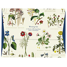 Buy Museums & Galleries Oxford Botanical Writing Set Online at johnlewis.com