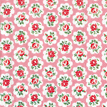 Buy Cath Kidston Provence Rose Napkins, Pack of 20 Online at johnlewis.com