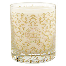 Buy Kew Gardens Wild Fig Candle Online at johnlewis.com