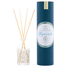 Buy Kew Gardens Hyacinth Diffuser Online at johnlewis.com